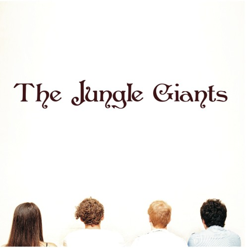 The Jungle Giants - Mr Polite