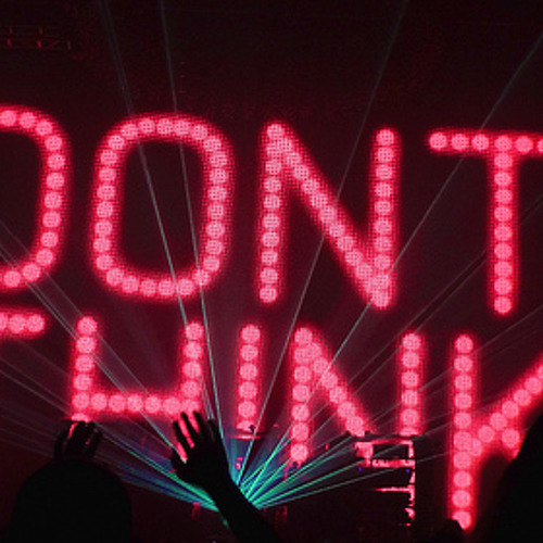 The Chemical Brothers - Don't Think (Electro Junkie 'Don't Whoop' Re-Edit) // FREE DOWNLOAD