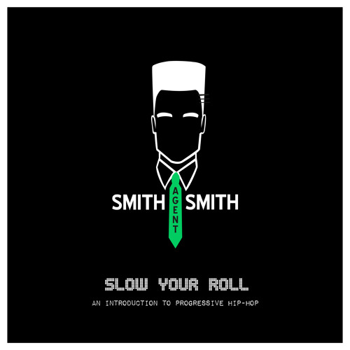 Slow Your Roll: An Introduction to Progressive Hip-Hop