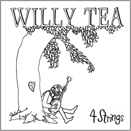 Waterlogged / 4 Strings / Willy Tea Taylor