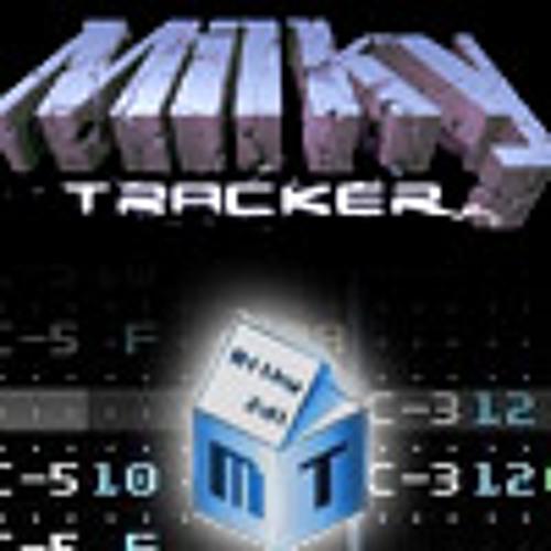 Milky Tracker