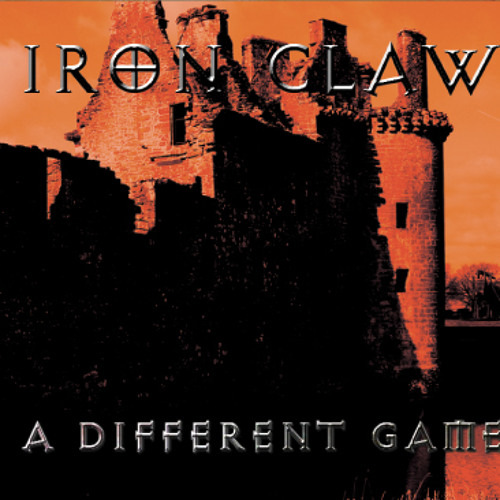 What Love Left - Iron Claw
