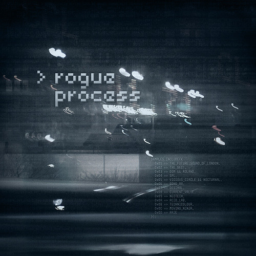 io:ns - Rogue Process (drum & bass mix)