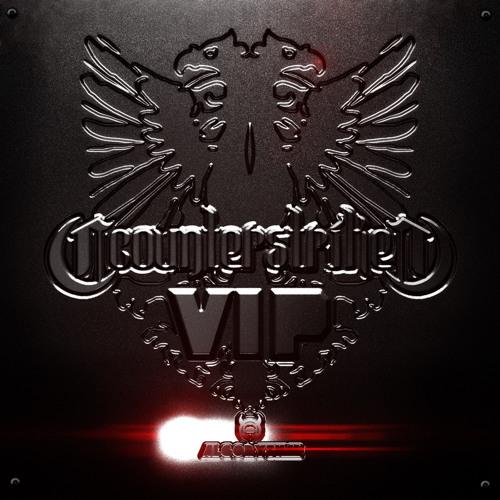 Counterstrike - Room Of Mirrors VIP