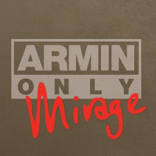 DM - Armin v Buuren Mirage MegaMix
