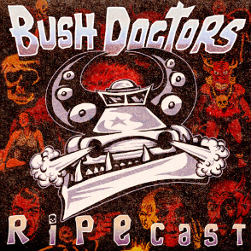 Bush Doctors on The RIPEcast!