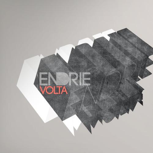 Endrie - Brainless Dub Rhodes (Irregular Disco Workers Slow Dub)