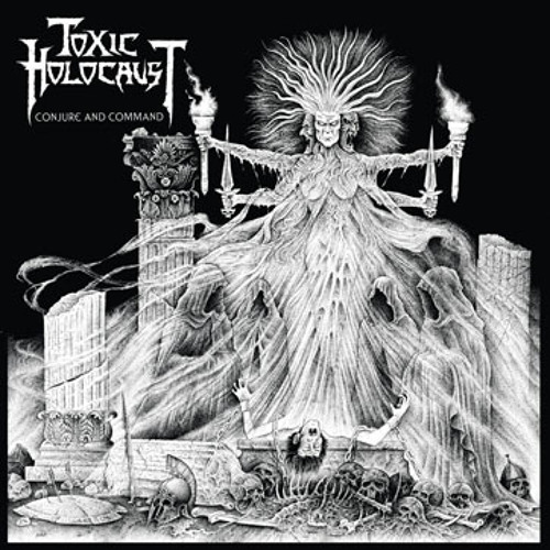"Toxic Holocaust- ""Judgement Awaits You"""