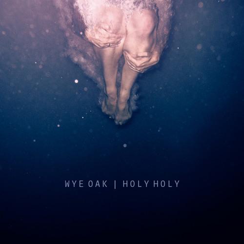 Wye Oak - Holy Holy