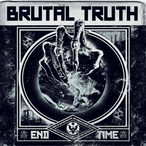 "Brutal Truth- ""Addicted"""