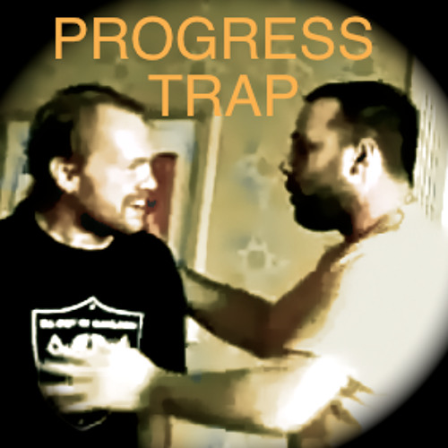 PROGRESS TRAP - Sole feat. Sage Francis
