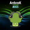 AnbroK Sessions 055 (July 2011)