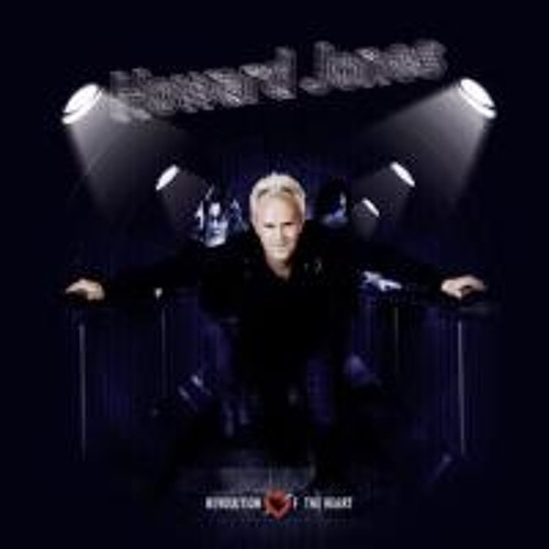Howard Jones - Ive said too much (Reconstructed by Stan Dart)
