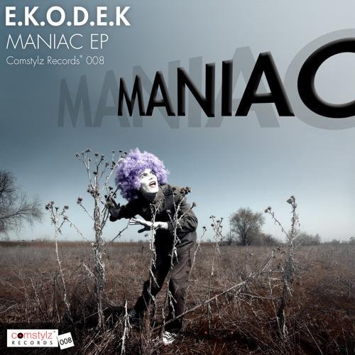 E.K.O.D.E.K - So Many People ( Original Mix )