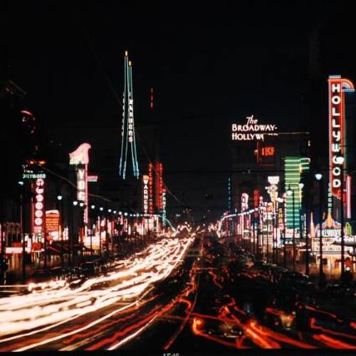 Lights of LA Part 2