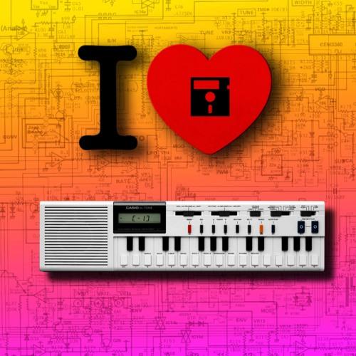 Acid Goblin - I Love Synthesizers