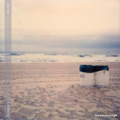 Urenga - Warming Ocean [VA Biology 001] (Biorecordings)