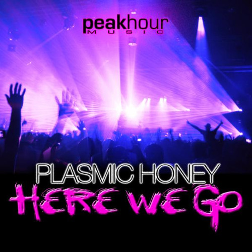 "Plasmic Honey - ""Here We Go"" (clip)"