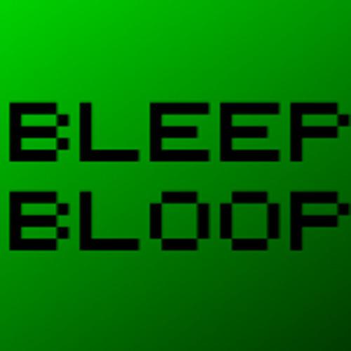 Jzr - Bleep Bloop