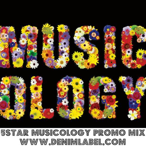 Levi 5Star - Musicology Tech House - Ibiza Summer 2011 Mixtape