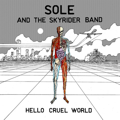 "Sole and the Skyrider Band ""Progress Trap"" feat. Sage Francis"