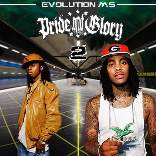 Lil Wayne - Tumchis Back (Evolution MS Excl remix)