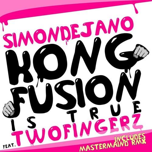 Simon De Jano - Kong Fusion (Leo Zebra & Joe De Martino Remix) [FREE DOWNLOAD!!!]