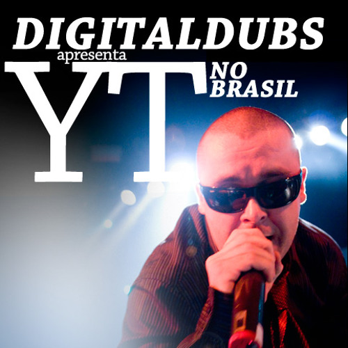 mixtape DIGITALDUBS apresenta YT
