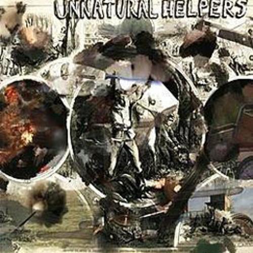unnatural helpers - mr. children