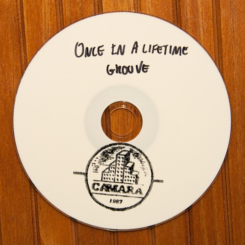 New Edition - Once In a Lifetime Groove (Camara Remix)