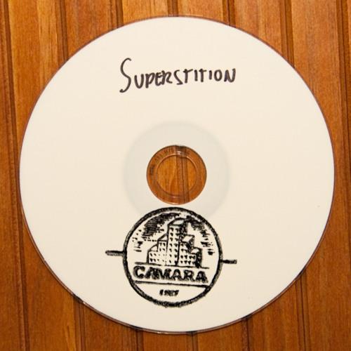 Stevie Wonder - Superstition (Camara Remix)