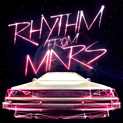 Hot Pink Delorean - Rhythm From Mars - clip