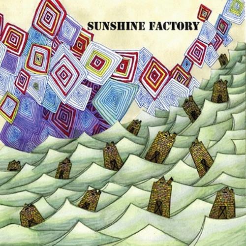 "Sunshine Factory - Lower Away - Lower Away 7"""