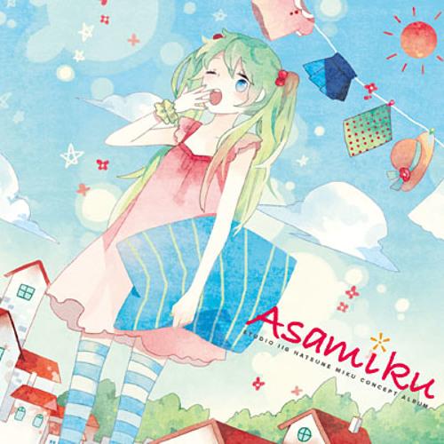 ASAMIKU [Compilation]