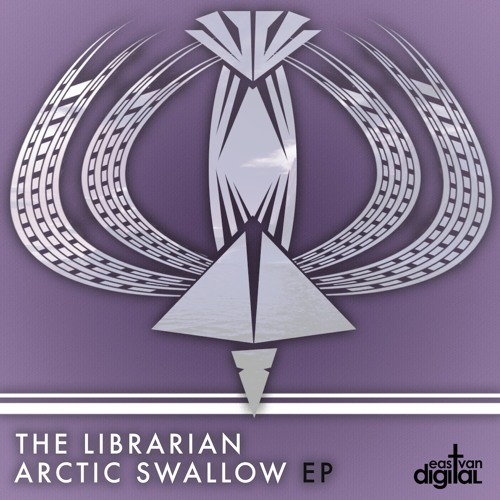 The Librarian - Blue (Coastal Mix)