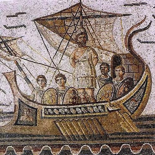 La cicatrice d'Ulysse