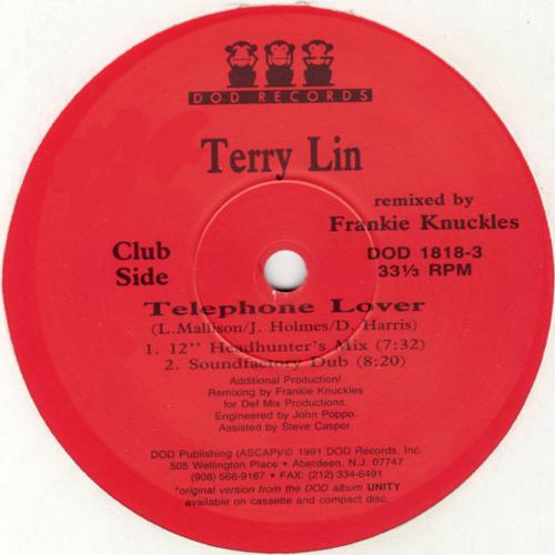 """Terry Lin """""""