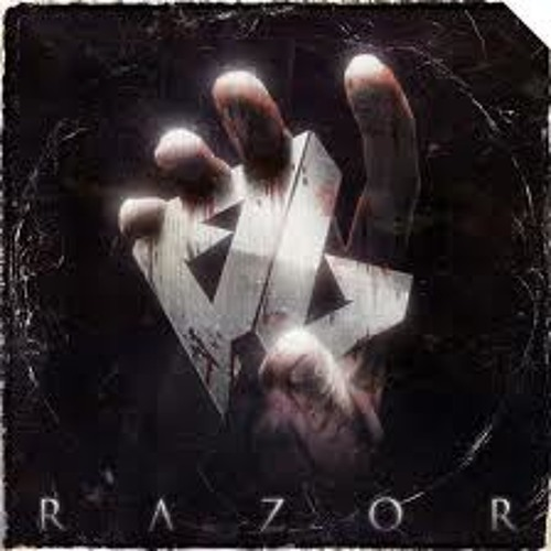 Q.G. - Razor (WhoopΣr Remix) [Dga Fäu Remix Contest]