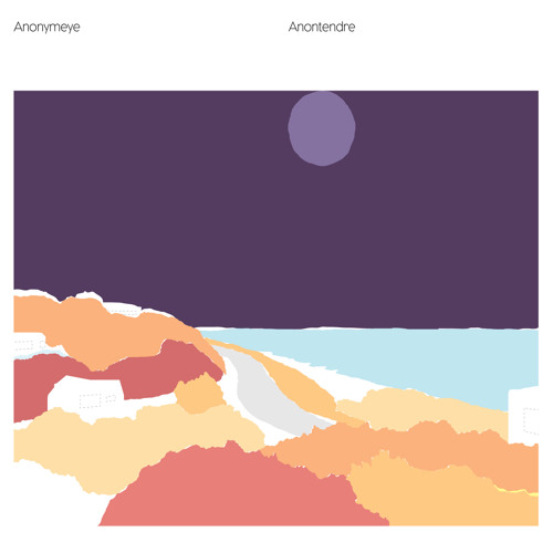Anonymeye - Federation