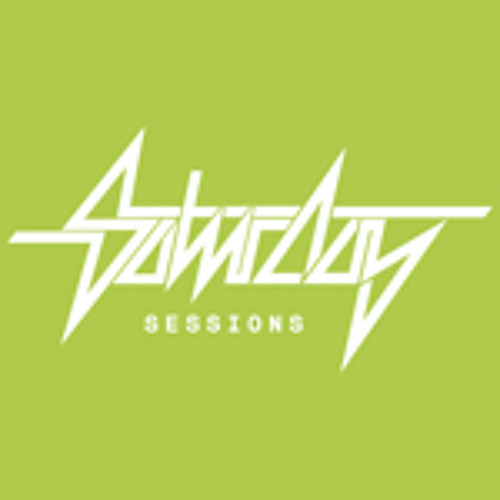 Saturday Sessions / Groove Armada / Andy's We Love Space Mix