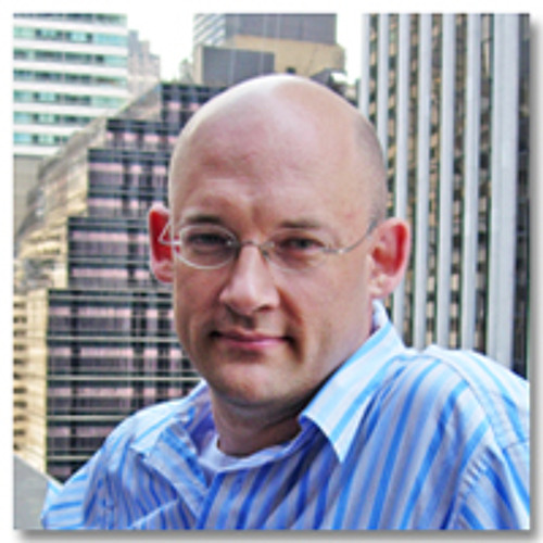 Clay Shirky 30 June 2010