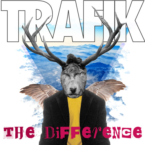 Trafik - The Difference (Paul Thomas Remix)