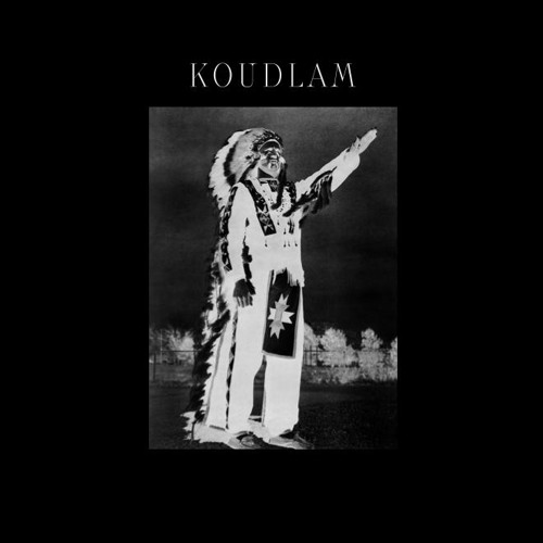 "Koudlam ""I See You All"" Acid Washed Remix"