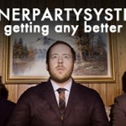 Innerpartysystem - Not Getting Any Better (ChokoDiscoManiac Remix)