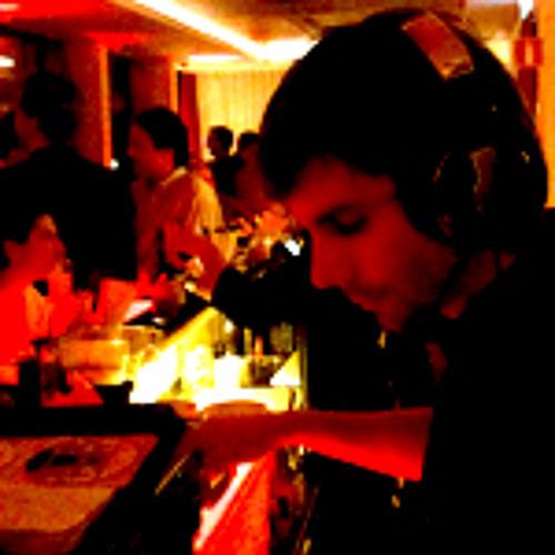 J. Axel at Bar 101 (DJ-Set 2010)