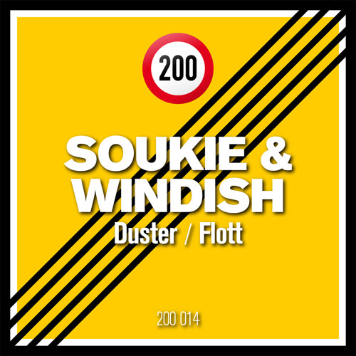 Soukie & Windish - Flott