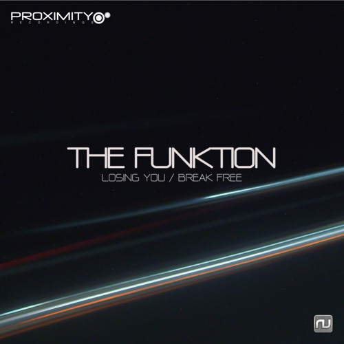 The Funktion - Losing You - Proximity Recordings