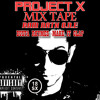 PROJECT X MixTape Busta Rhymes Make It Clap -Remake by Ram Nath O.N.E