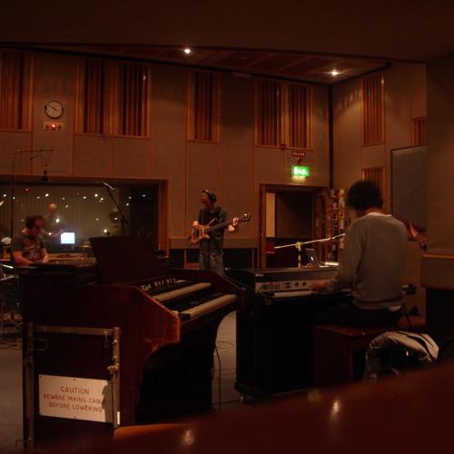 Confession Lounge ft Rahel - (Live at BBC Maida Vale)