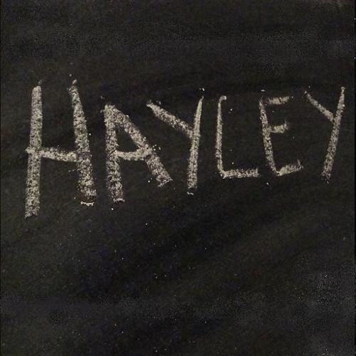 GBA 9 Hayley